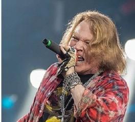 Μια φορά και έναν καιρό οι Guns N' Roses θα περιόδευαν με τους U2 και τους Pearl Jam