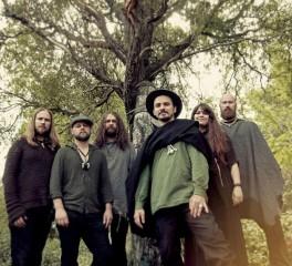 Οι Hexvessel ανακοινώνουν το νέο τους δίσκο ανήμερα του Samhain