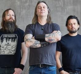 """Electric Messiah"": Εμπνευσμένο από τον Lemmy το νέο single των High On Fire"