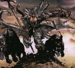 19 metal άλμπουμ που «κλείνουν τα 20» το '18