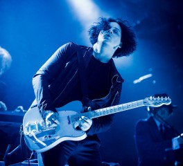"""Over And Over And Over"" από τον Jack White"