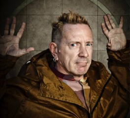 Johnny Rotten: «Punk καρικατούρες οι Green Day…»