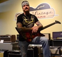 O Jon Schaffer αναβιώνει την μπάντα που προηγήθηκε των Iced Earth