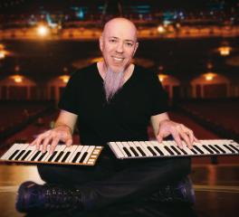 Οι Dream Theater ξεκινούν τις ηχογραφήσεις του νέου τους άλμπουμ τον ερχόμενο Μάιο
