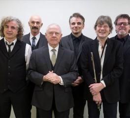 Νέο box set από τους King Crimson