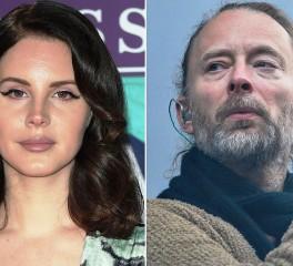 Radiohead vs. Lana Del Rey: «Δεν κατατέθηκε καμία μήνυση!»