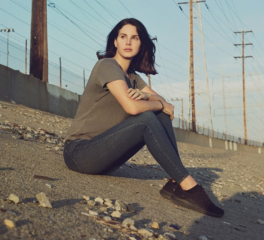 """Norman Fucking Rockwell"": Η Lana Del Rey ανακοινώνει το νέο της δίσκο"