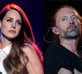 Οι Radiohead μηνύουν την Lana Del Rey