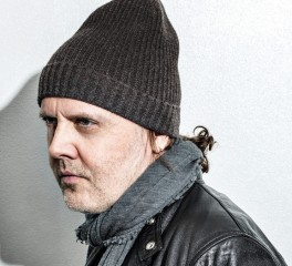 Lars Ulrich: «Το 2018 ανήκει στους Arctic Monkeys...»