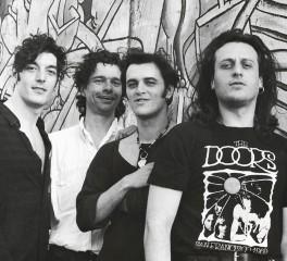 Διαθέσιμη η εμφάνιση των Λευκή Συμφωνία με τους Metallica από το 1993
