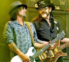 «Λίγες και καλές συναυλίες για τον Lemmy...»