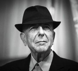 Στα σκαριά μεταθανάτιο άλμπουμ του Leonard Cohen