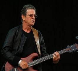 Ο Lou Reed είχε απορρίψει πιθανή συνεργασία με τους MGMT