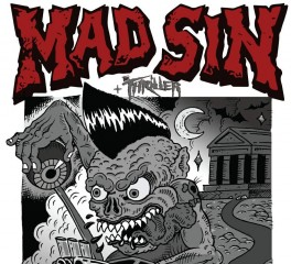 To Rocking σε στέλνει να δεις τους Mad Sin!