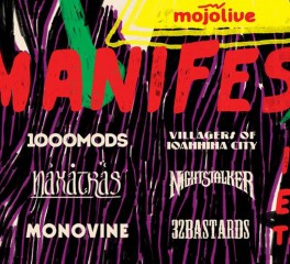 Manifest 2018: Το φεστιβάλ της δυτικής Ελλάδας επιστρέφει