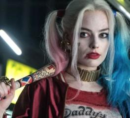 Η Margot Robbie «ανεβάζει παλμούς» με τους Bullet For My Valentine