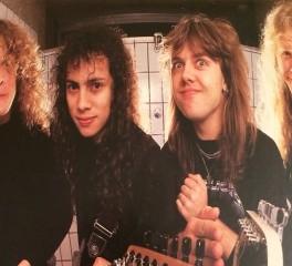 Ξανά στην αγορά το εξαντλημένο EP των Metallica