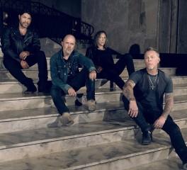 Νέο άλμπουμ από τους Metallica!