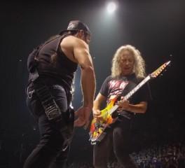 Οι Metallica διασκευάζουν Prince. Δείτε το αμφιλεγόμενο αποτέλεσμα…