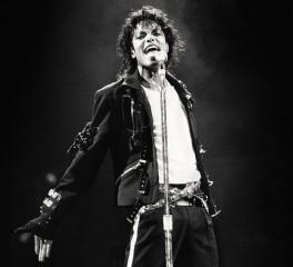 Η ζωή του Michael Jackson σε μιούζικαλ