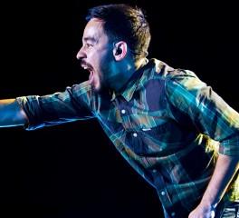 Τα «φαντάσματα» του Mike Shinoda