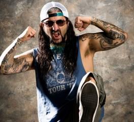 Mike Portnoy: «Ήμουν πάντα ένας frontman κολλημένος πίσω από τα ντραμς!»