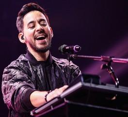 Σόλο άλμπουμ από τον Mike Shinoda των Linkin Rark