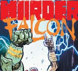 Heavy metal κιθαρίστας ενώνει τις δυνάμεις του με υπερφυσικό κόμικ ήρωα