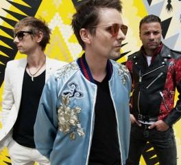 Επηρεασμένος από το Black Mirror ο καινούριος δίσκος των Muse