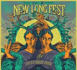 Αυτό είναι το line-up του φετινού New Long Fest