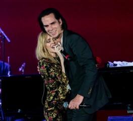 Το Λονδίνο έκρυβε εκπλήξεις από τον Nick Cave
