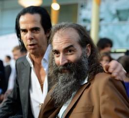 Μια υπόθεση δολοφονίας για τους Nick Cave και Warren Ellis