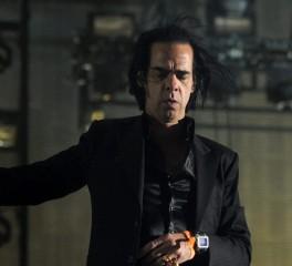 Ένα ακόμα concert film για τους Nick Cave & Τhe Bad Seeds