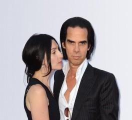O Nick Cave ηχογραφεί στο Los Angeles το νέο άλμπουμ των Bad Seeds