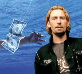 Καμπάνια για επανένωση των Nirvana με τον Chad Kroeger των Nickelback στα φωνητικά!