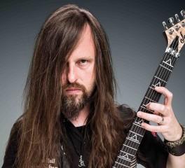 «Έφυγε» ο κιθαρίστας των All That Remains, Oli Herbert