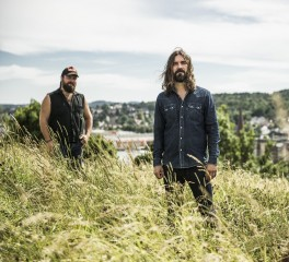 """Evergreens"": Οι Orango ανακοινώνουν το νέο τους άλμπουμ"