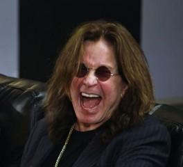 O Ozzy Osbourne συναντά τους… Mac Sabbath