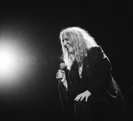 Ένα ντοκιμαντέρ για την Patti Smith