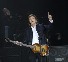 Ο «Αιγυπτιακός Σταθμός» του Paul McCartney