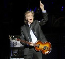 Ο Paul McCartney ονειρεύεται επανένωση των Beatles