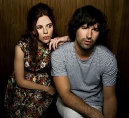 Νέο τραγούδι από Pete Yorn και Scarlett Johansson