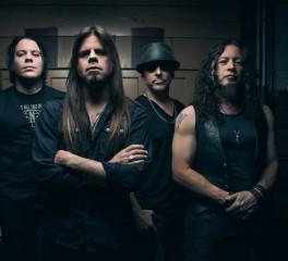 Οι Queensryche ανακοινώνουν νέο άλμπουμ και περιοδεία με τους Fates Warning