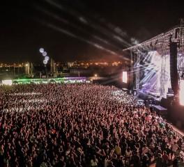 Release Athens 2019: Οι τιμές των εισιτηρίων για κάθε ημέρα