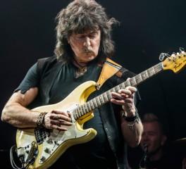 Ritchie Blackmore για Joe Satriani: «Υπερβολικά αψεγάδιαστος, σε σημείο ανησυχίας…»