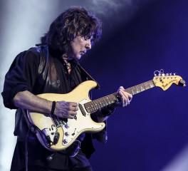 Ritchie Blackmore: «Γεννήθηκα σε λάθος εποχή…»