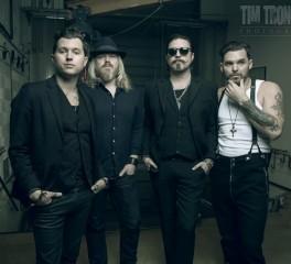 """""""Back Ιn Τhe Woods"""": Ακούστε το νέο κομμάτι των Rival Sons"""