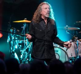 Νέο live DVD από τον Robert Plant