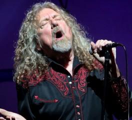 Robert Plant:« Δεν έχω ιδέα αν και πότε θα ξαναδουλέψω με τον Jimmy Page»