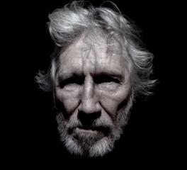 Ο Roger Waters απαγγέλει ένα παλαιστινιακό ποίημα